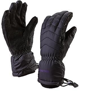 3726907475924d SealSkinz Damen Waterproof Sub Zero Handschuhe: Amazon.de: Sport ...