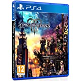 Sony Kingdom Hearts III - PS4 videogioco Basic PlayStation 4 - [Edizione EU]