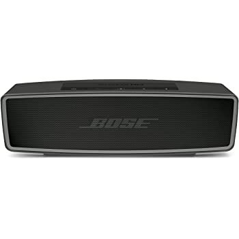 Bose ® SoundLink Mini Bluetooth Lautsprecher II carbon