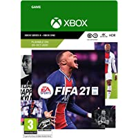 FIFA 21 Standard | Xbox One - Download Code…