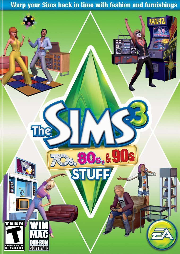 How to install the sims 3 starter pack on pc - How To Install The Sims 3 Starter Pack On Pc 15