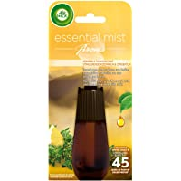 Air Wick Essential Mist Recharge Parfum Thym Citron/Romarin, 20 ml