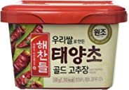 CJ Haechandle Hot Chilli Pepper Paste 500g - Gochujang (medio caliente)