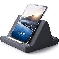 Lamicall Coussin de Support pour Tablette - Oreiller Support Tablette pour Canapé-lit, pour 2020 iPad Pro 9.7, 10.5, 12…