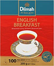 Dilmah English Breakfast Tea, 200 g