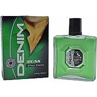 Denim Musk After Shave (100 ml, 3.4 oz)