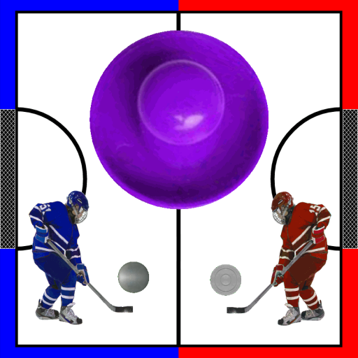 Air Hockey Klassiker HD 2