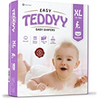 TEDDYY Easy Baby Extra Large Size Diaper (Pack of 30)