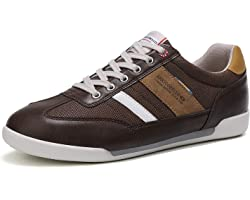 ARRIGO BELLO Mens Casual Shoes Trainers Sneakers Walking Gym Jogging Fitness Athletic Shoe Size 6-11