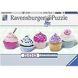 Ravensburger 14803 - Zuckersüße Cupcakes