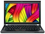 Lenovo ThinkPad X230 i5 2.6GHz 4GB 320GB Win7Pro 2325-AW4 inkl. LUXNOTE Maus (Generalüberholt)