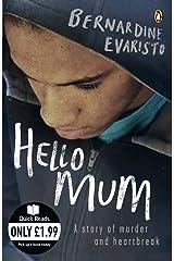 Hello Mum (Quick Reads) Taschenbuch