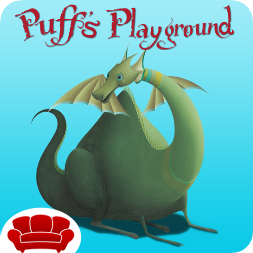puff-the-magic-dragons-playground-childrens-creativity-center-jigsaw-puzzles-and-games-in-the-land-c