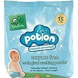 TotsBots Unscented Potion - Enzyme Free Ecological Washing Powder