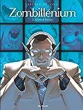Zombillénium - tome 3 - Control Freaks