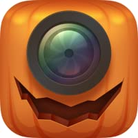 Halloween Photo Editor And Collages