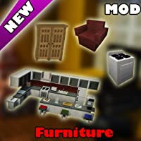 Furniture Pack for MCPE