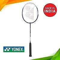 Yonex ZR Series Aluminium Strung Badminton Racquet with Full Cover