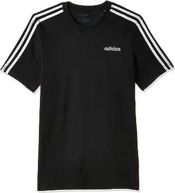 adidas Men's Essentials 3-Stripes T-Shirt