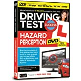 Driving Test Success Hazard Perception DVD New Edition