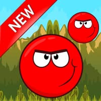New Red Ball 4 Free Version