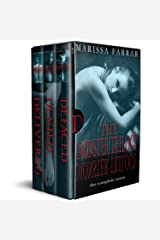 The Monster Trilogy: The Complete Series Kindle Edition