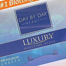 Makeup Blotting Papers: 2 Handy Packs...