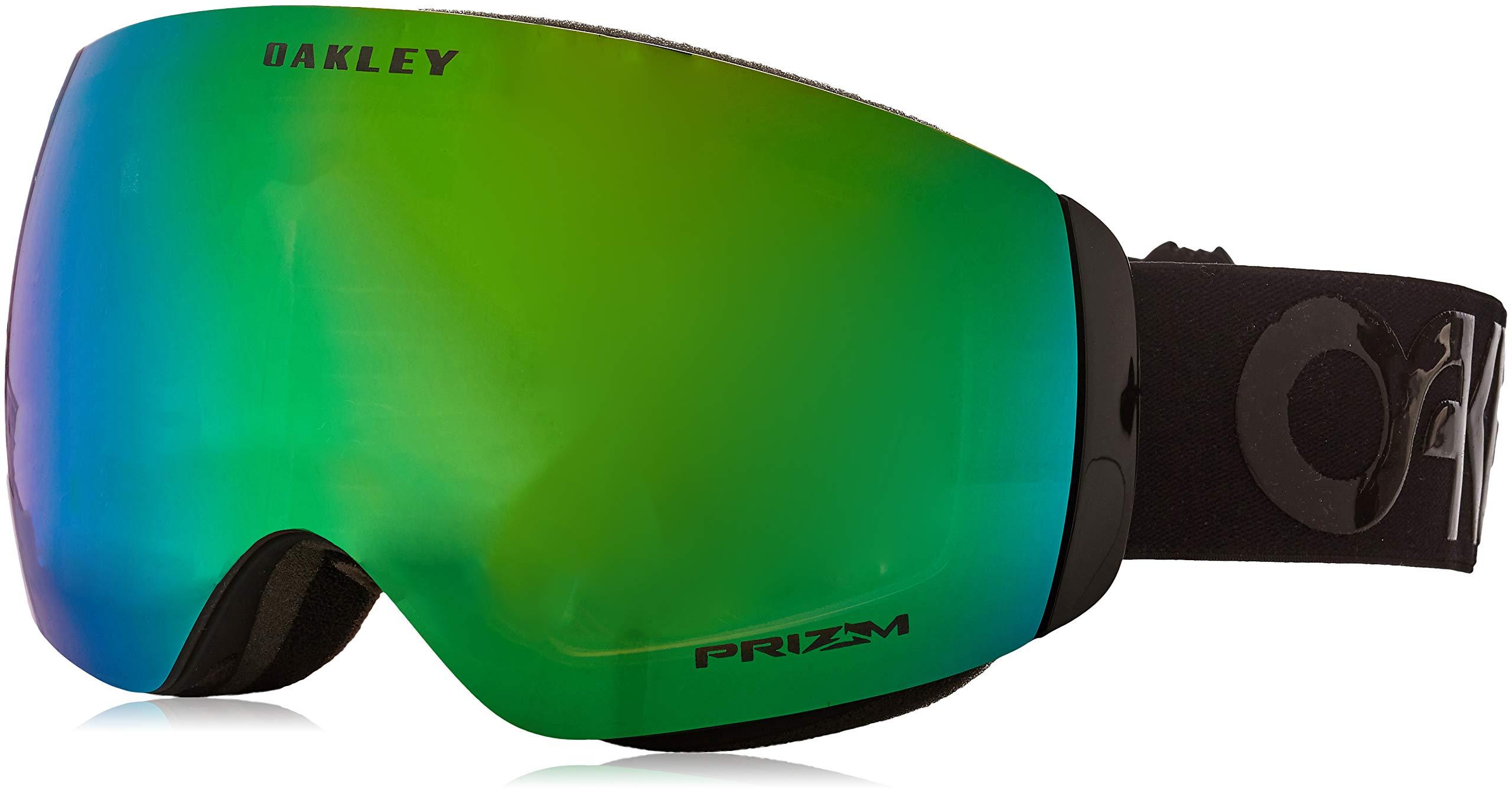 snow goggles oakley