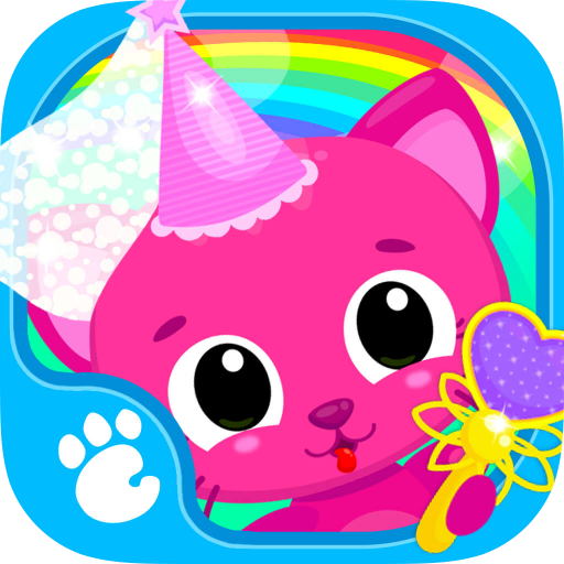 Cute & Tiny Magic Makeover - Fantasy Fashion -
