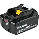 Batteria Makita 18V 5Ah - BL1850B