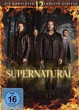 Supernatural - Staffel 1 - 12
