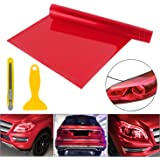 YaOBLUESEA koplamp kleurfolie auto folie achterlichten mistlampen sticker
