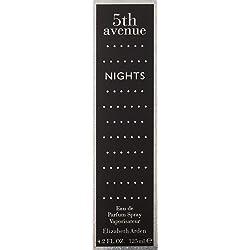 Elizabeth Arden 5th Avenue Nights Agua de perfume para mujeres 125 ml