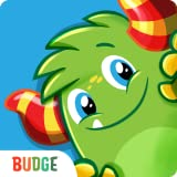 Budge World - Jeux d'enfants...
