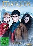 Merlin - Die neuen Abenteuer, Vol. 09