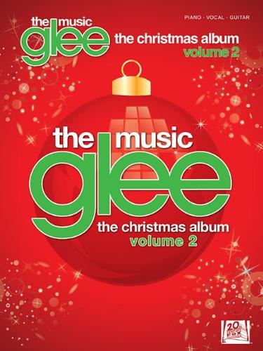 Glee: The Music - The Christmas Album, Volume 2