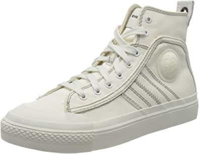 Diesel Sneakers Uomo - S-ASTICO MID LACE