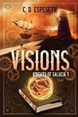 Visions: Knights of Salucia - Book 1 Paperback