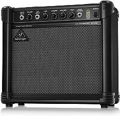 Behringer ULTRABASS BT108 Bassverstärker