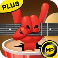 Rock Band Plus