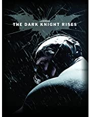 The Dark Knight Rises (Digibook) (4K UHD + Blu-ray + Digital Download) (3-Disc Set Includes 36 Pages Limited Edition Filmbook) (Region Free + Fully Packaged Import)