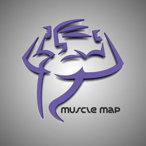Muskel und Übungen - Fitnesstraining