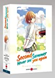 Second summer, never see you again - écrin vol. 01 et 02