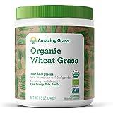 Amazing Grass - Weizengrass (30 Serve Tub)