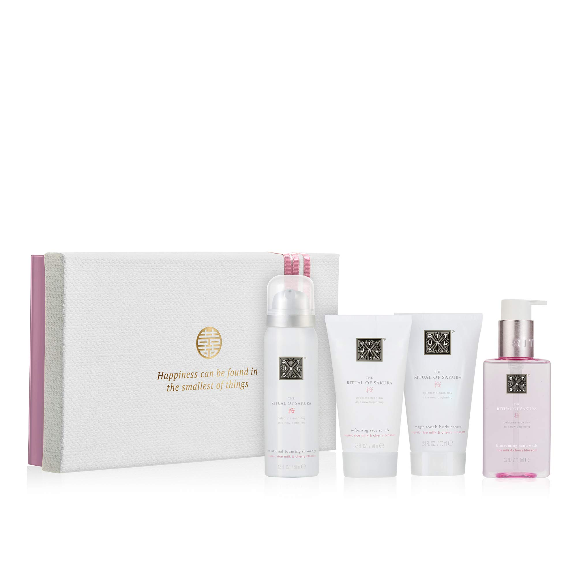 RITUALS The Ritual of Sakura Gift Set Small, Renewing Treat