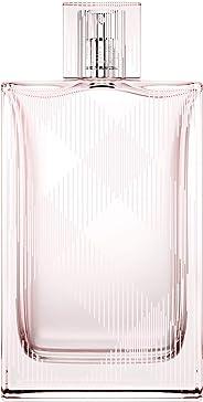 BURBERRY Brit Sheer Eau de Toilette Perfume, 100 ml
