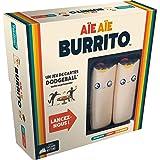 Asmodee- Aïe Burrito, EKTTB01FR