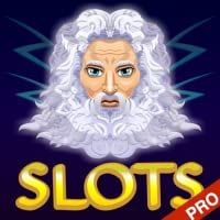 Zeus Epic Myth of the Odysseus Realm Slots Pro Edition - Las Vegas Slot Machine