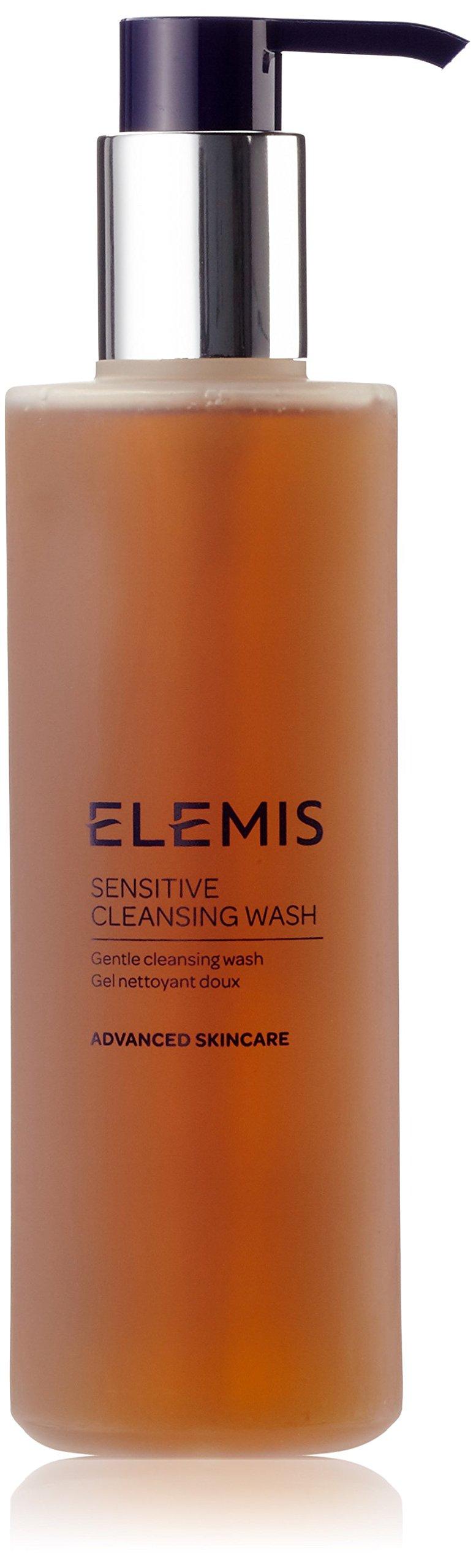 Elemis Sensitive Cleansing Wash Skin Care 200ml / 7 fl.oz.