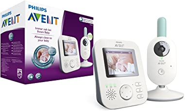 Philips Avent Videophone SCD620